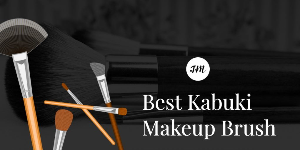 Best Kabuki Makeup Brush